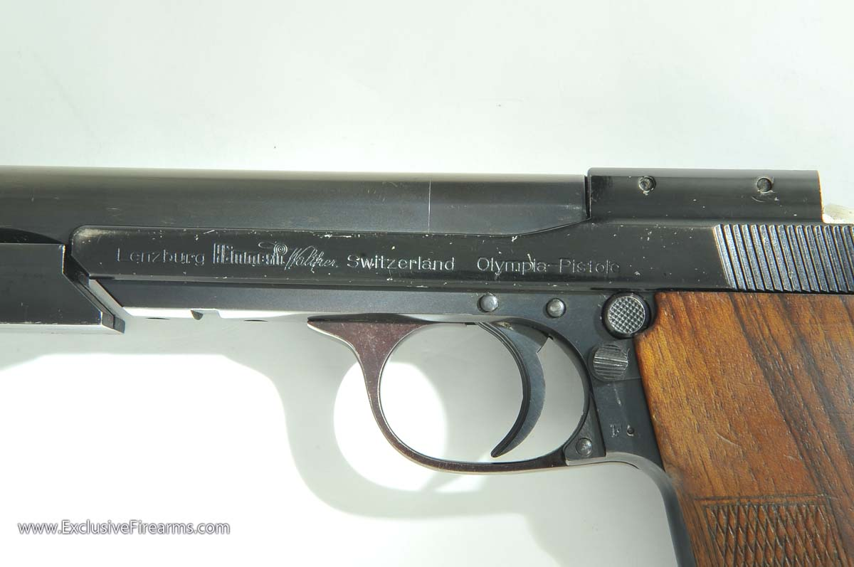 how to make a firearm inoperable